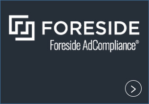 Foreside - Foreside AdCompliance Logo